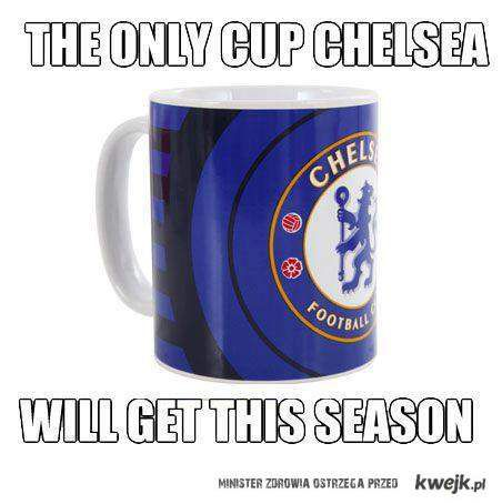 Chelsea Cup