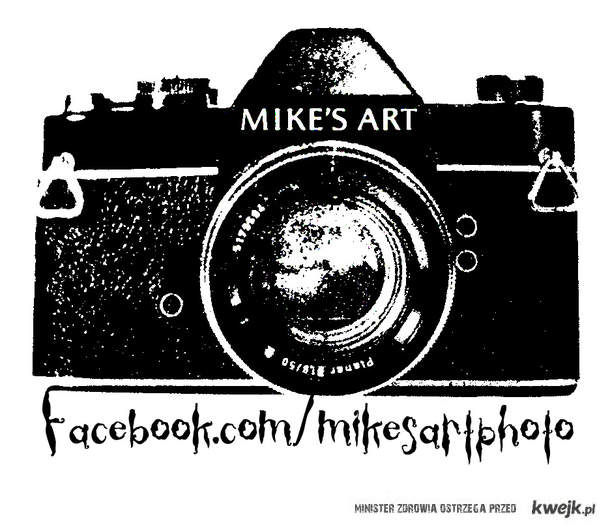 Mike's Art