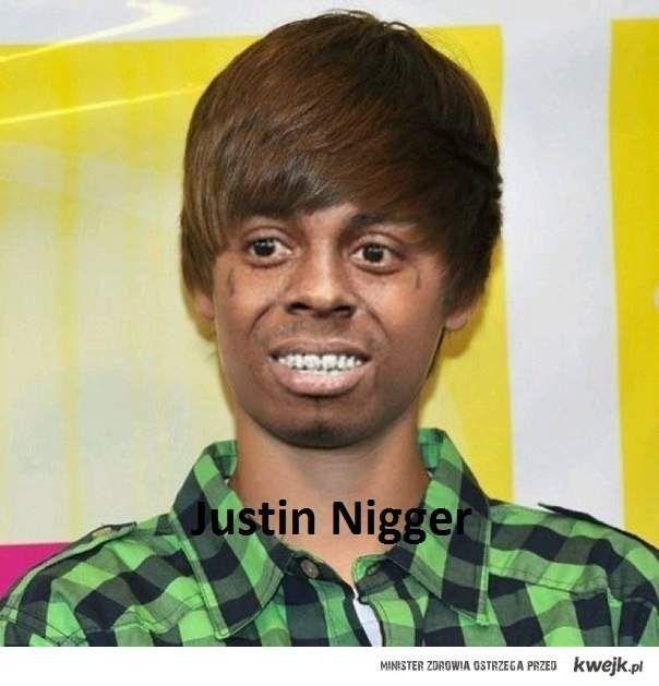 Justin Nigger