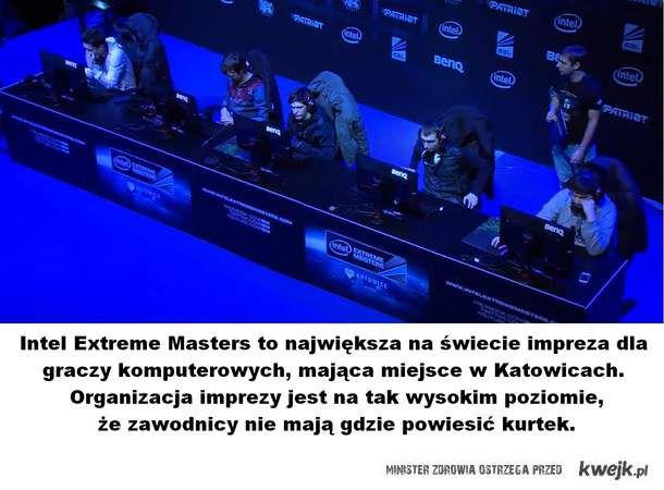 Organizacja IME w Polsce