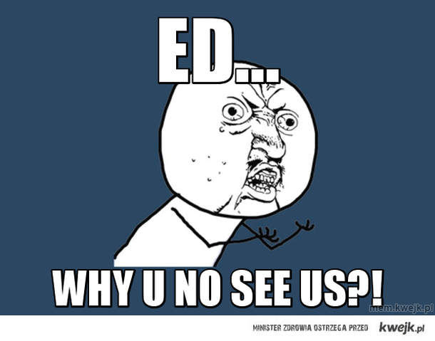 ED...
