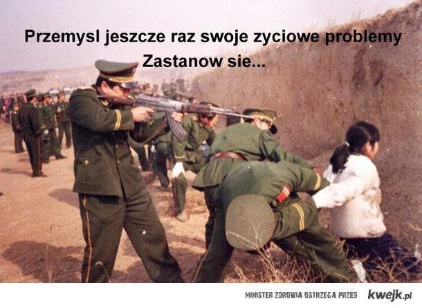 Problemy??