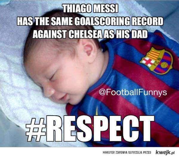 Thiago & Lionel