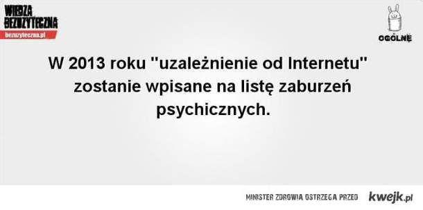 Jestem psychiczny