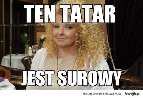 ten tatar