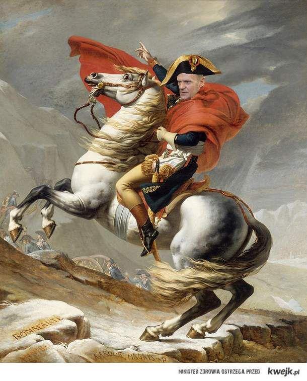Donald Bonaparte