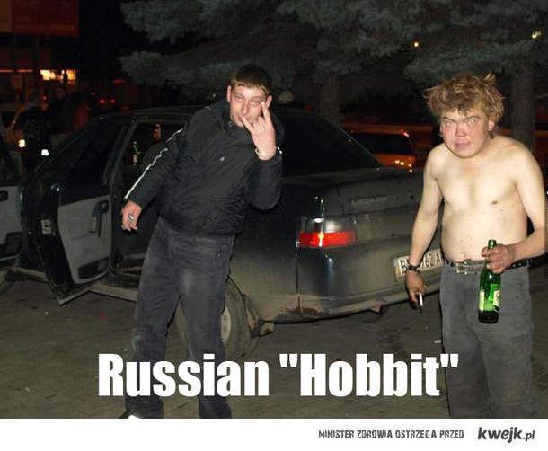 Rosyjski Hobbit