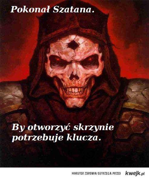 Diablo - wszyscy to znamy XD