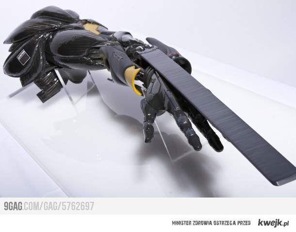 Adam Jensen's Arm Replica