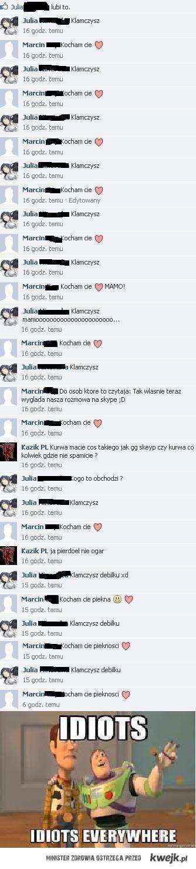 Miłość XXI w.