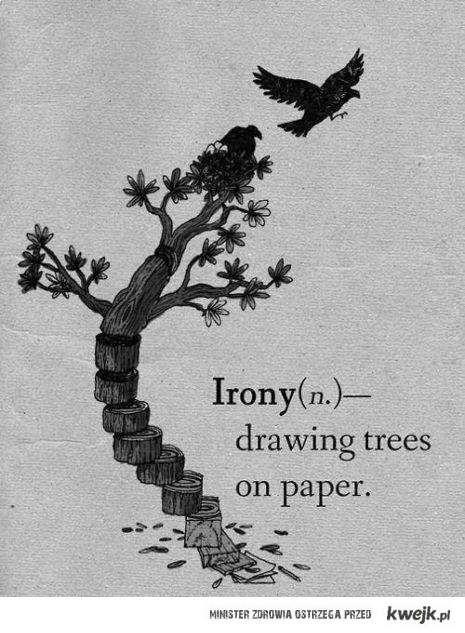 Ironia