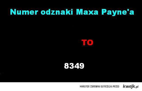 MAXPAYNE-odznaka