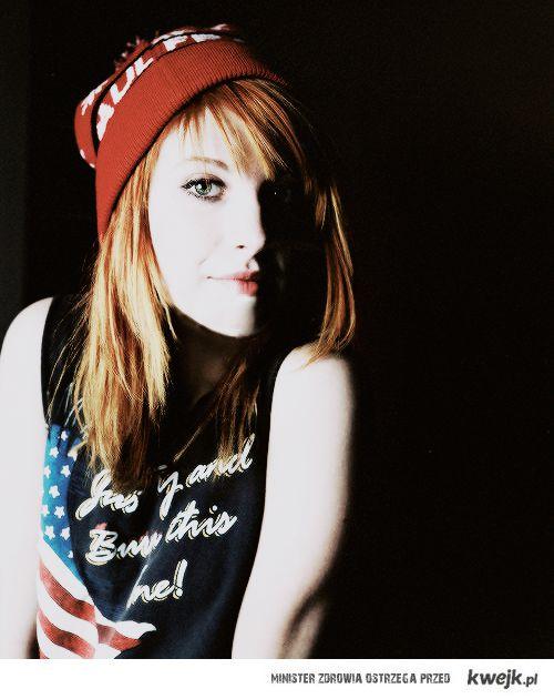 Hayley! *.*