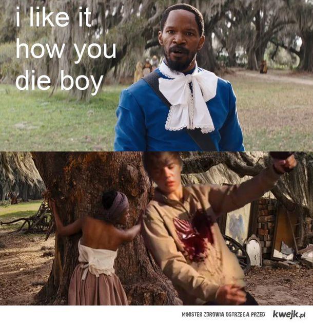 Django is good
