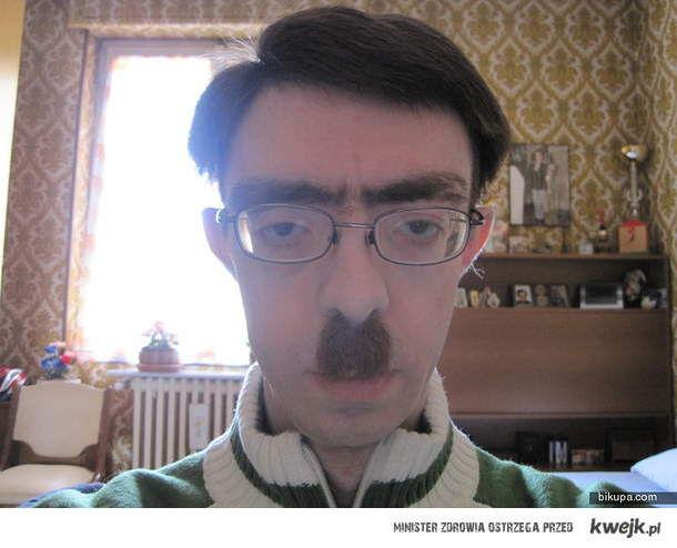 Adolf.