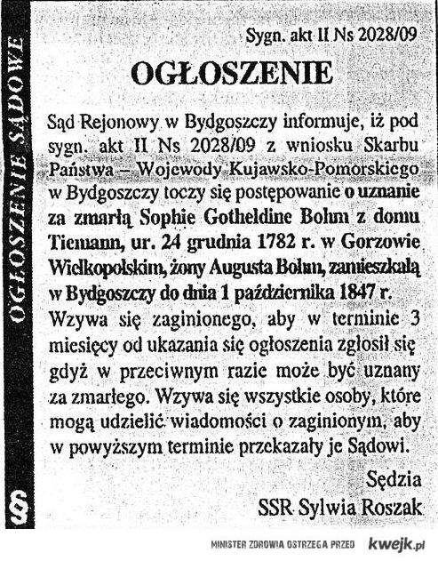 Polskie Sądy
