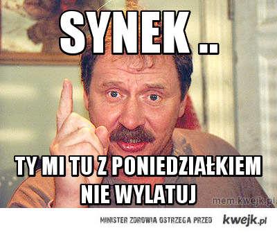 synek ..