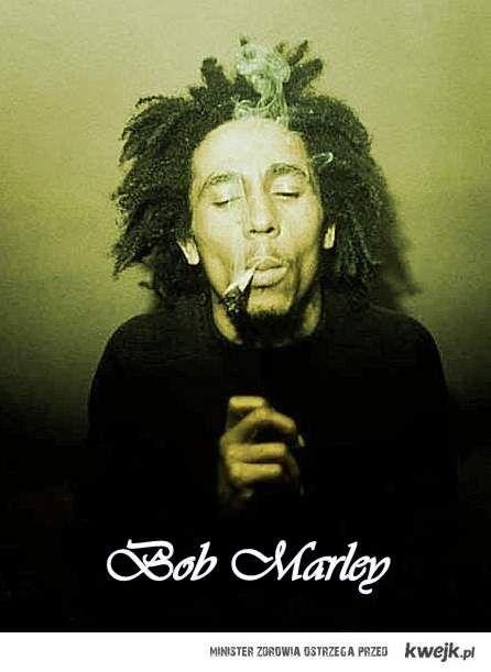 Bob Marley:.