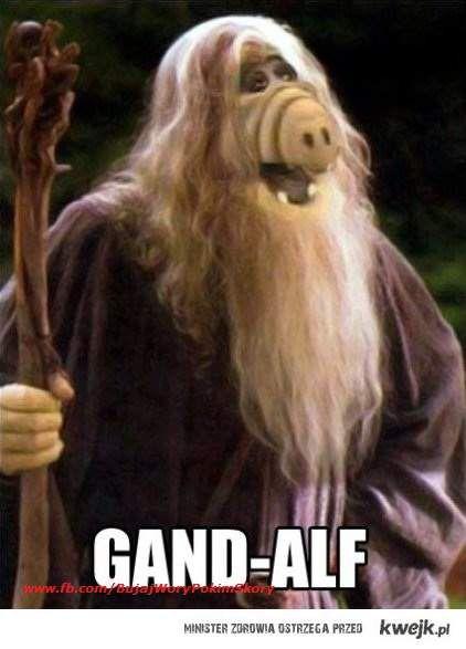 GAND-ALF :)