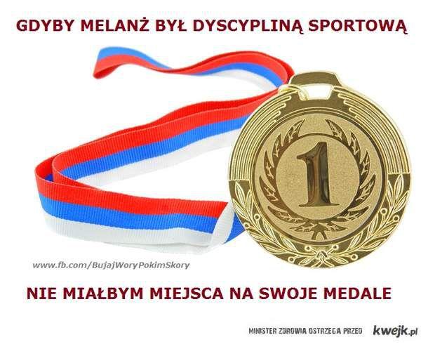 W tej dyscyplinie wygrywam :)