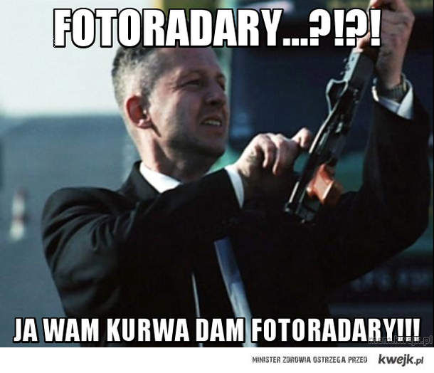 Fotoradary...?!?!