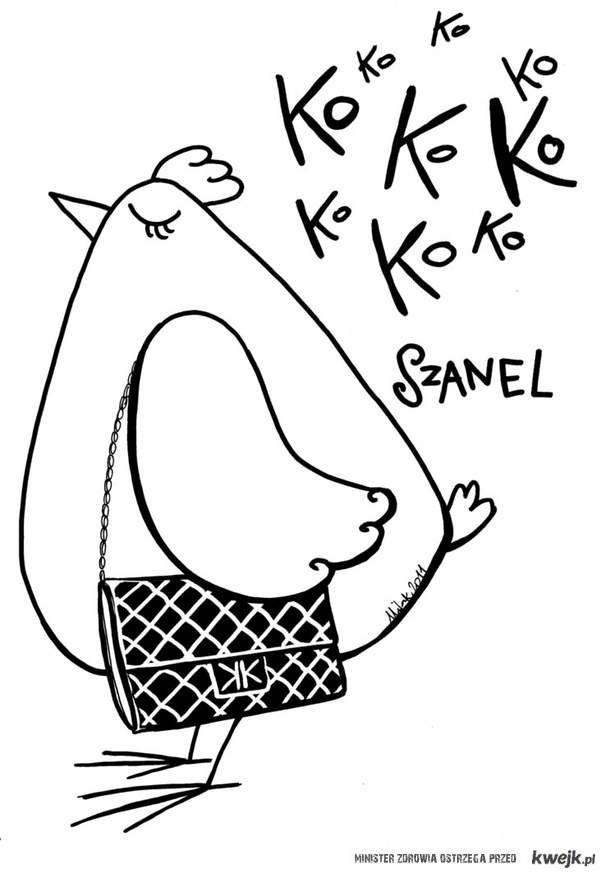 Koko szanel