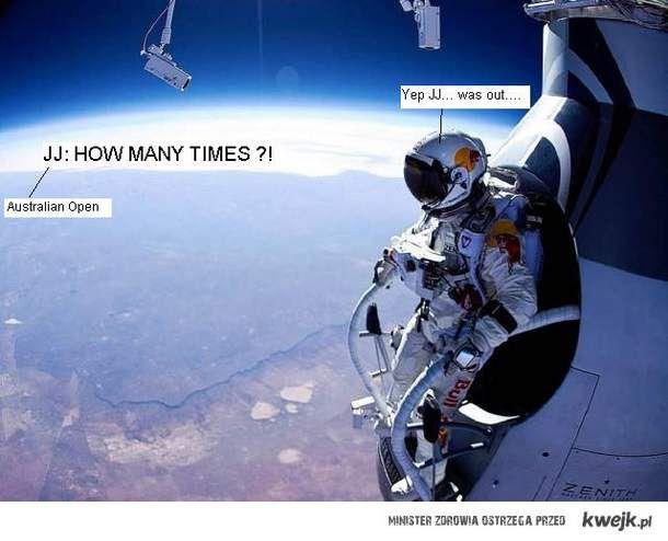 Jerzy Janowicz - How many times ?!