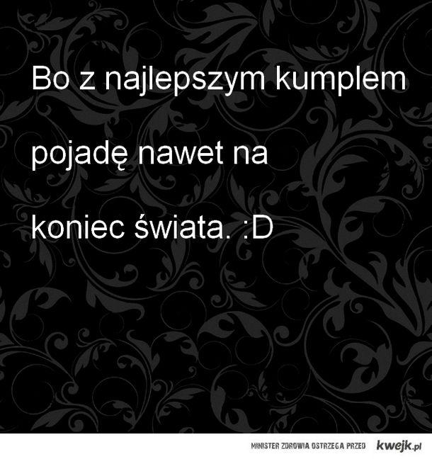 kumple :D