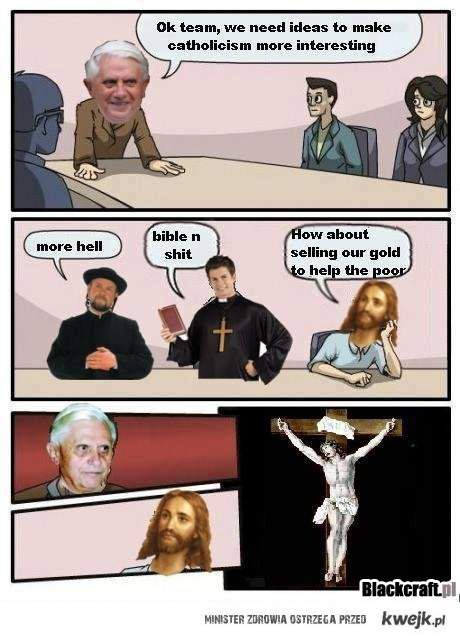 Powrót Jezusa