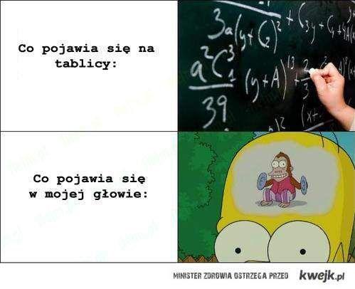 Maths D: