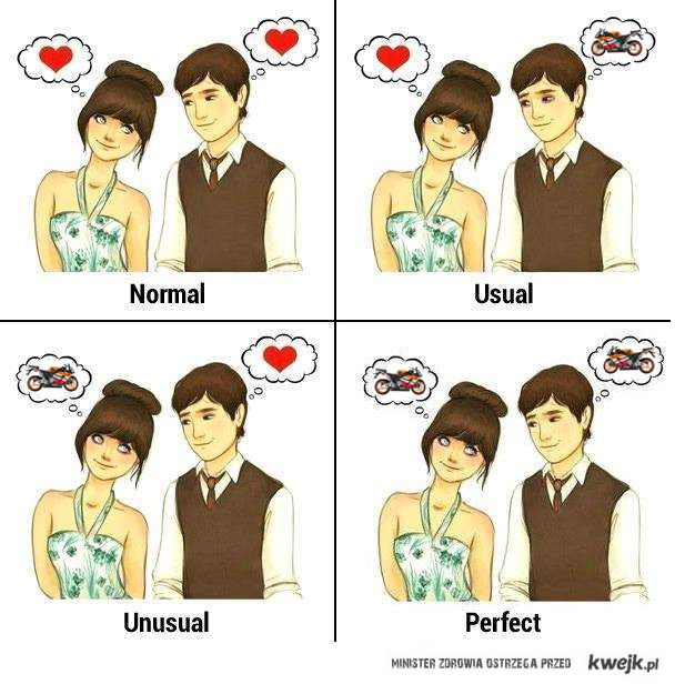 perfect relationship <3 ^^