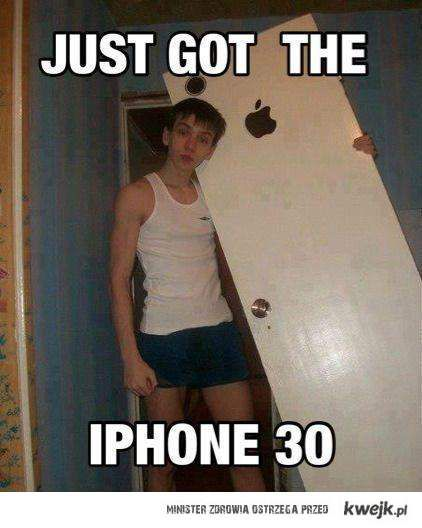 iPhone 30S