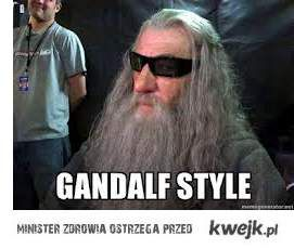 Gangam style wyszlo z mody,teraz jest ...