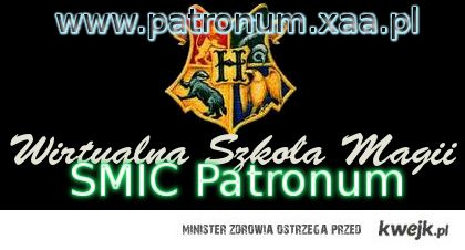 SMiC Patronum