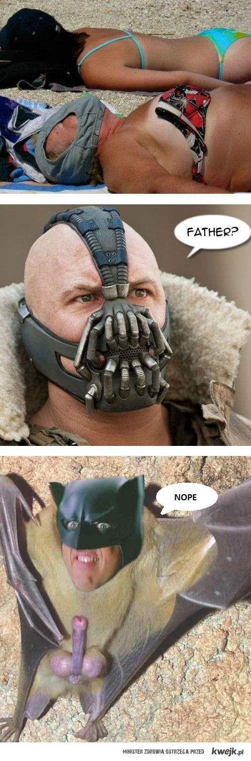 batman nope