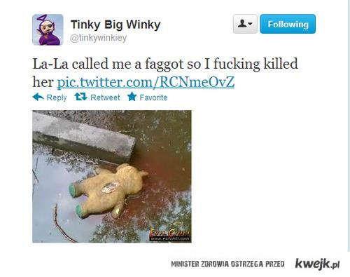 tinky winky