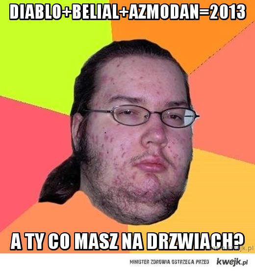 diablo+belial+azmodan=2013