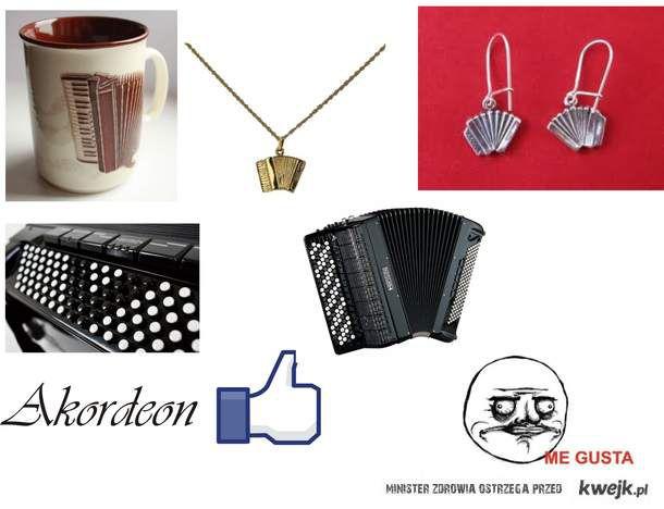 Akordeon - moje życie moja pasja