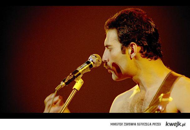 Freddie Mercury <3