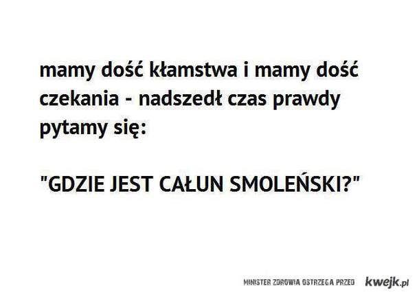 Całun Smoleński