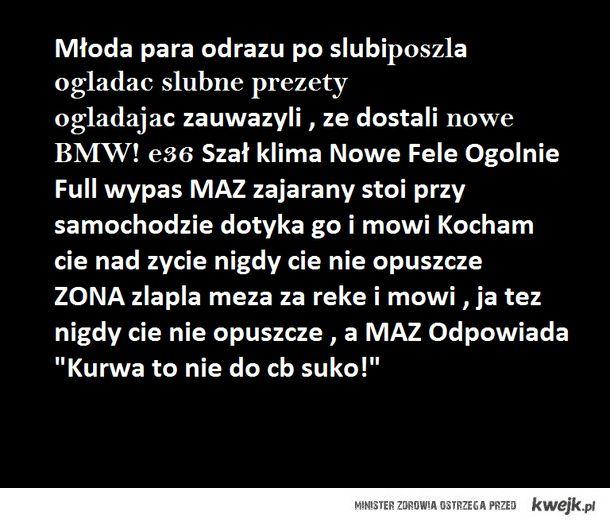 Slubny Prezet