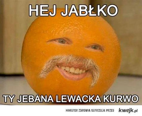 Korwin Orange