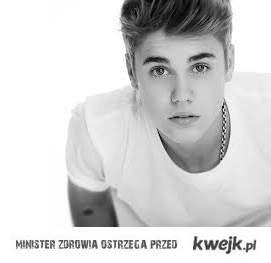 Justin Bieber Ciacho <3