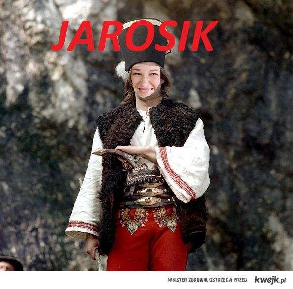 Jarosik