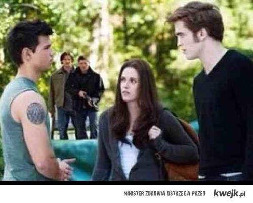 SPN&Twilight