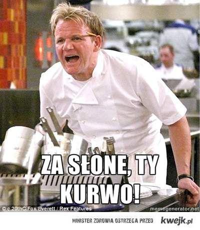 Mad Ramsay