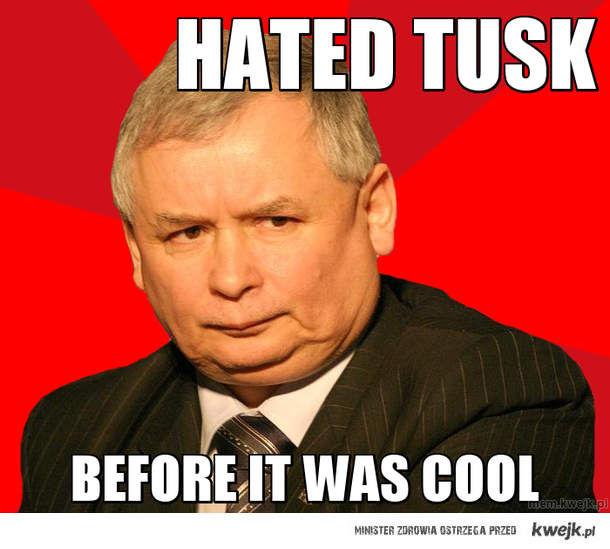 HATED TUSK