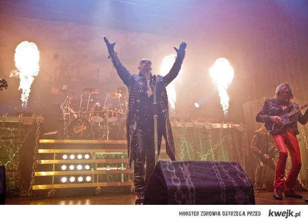 Judas Priest the Best!