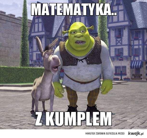 matematyka..