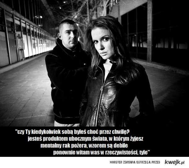 Sokół & Marysia Starosta